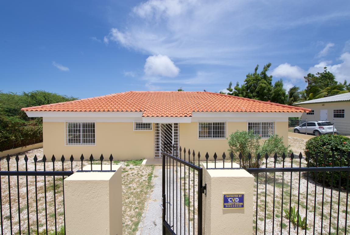 Beach Property For Sale Curacao