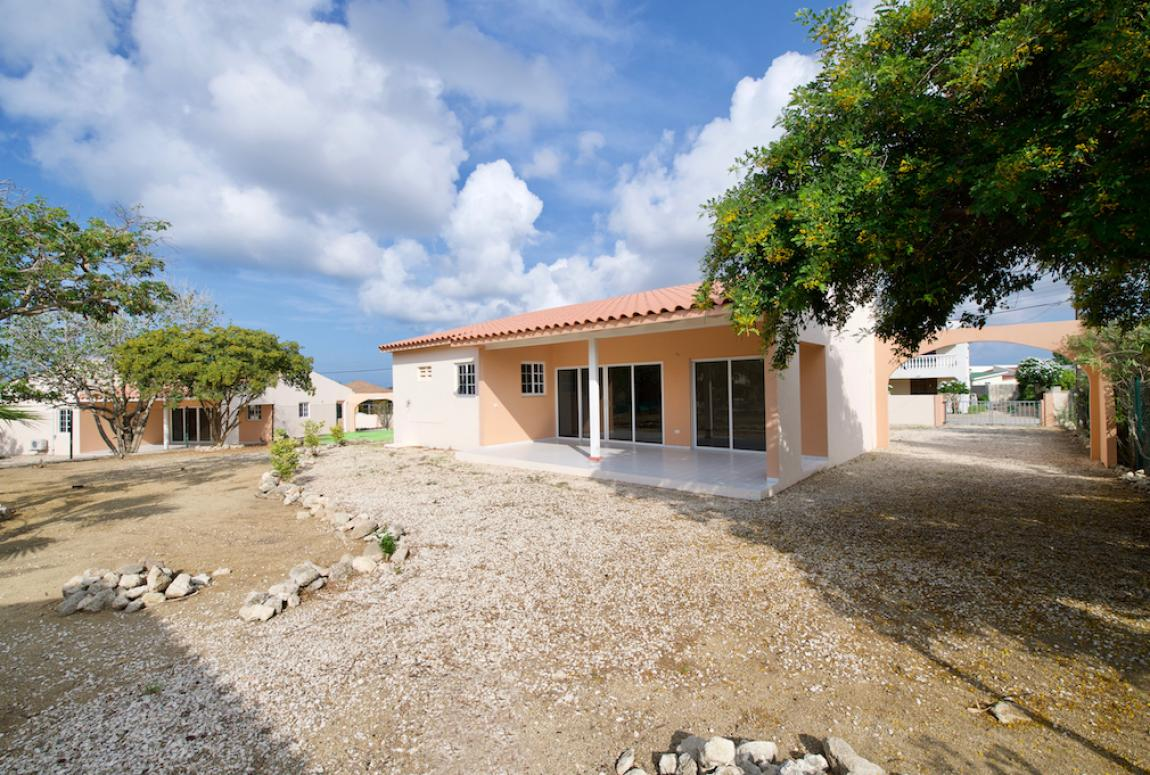 Caribbean Property & Real Estate